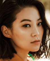 Picture of Arden Cho in Stuck